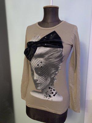 Sweatshirt Shirt von Genesy Gr 36 38 S