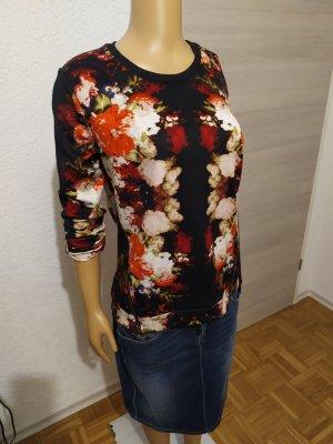 Sweatshirt Sweater Retrostyle Pullover Designerpullover Romeo & Juliet Couture M