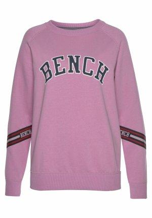 Bench Sweatshirt rose