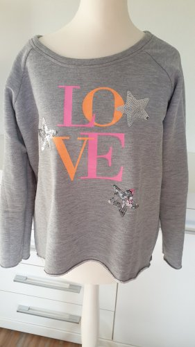 Sweatshirt von Blue Effect, Gr. XS