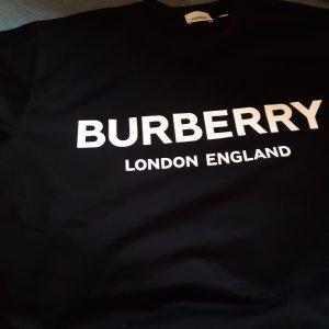 Sweatshirt von Burberry