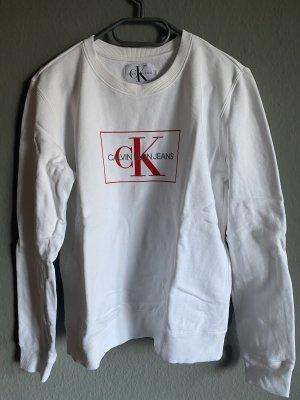 Sweatshirt von Calvin Klein Jeans