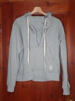 Sweatshirt von G-STAR RAW, Gr. M 38, Grau, Kapuze