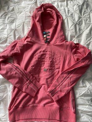 Gaastra Sweat Shirt bright red