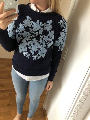 Sweatshirt von H&M mit Muster