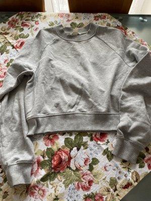 Sweatshirt von HM in L
