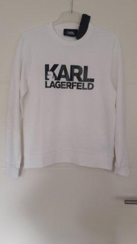 sweatshirt von Karl Lagerfeld