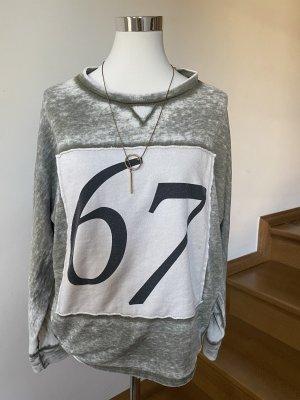 Sweatshirt von Liv Bergen