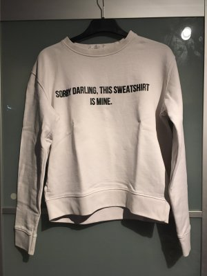 Sweatshirt von Mango