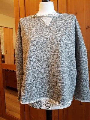 Sweatshirt von Mango Jeans Gr. L