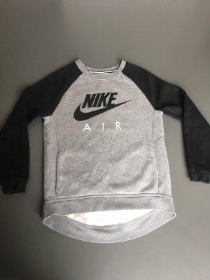 Nike Sweat Shirt grey-black