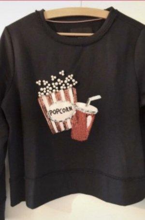 Sweatshirt von Only,M