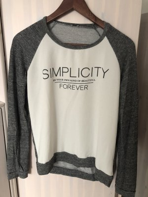 Sweatshirt von Pimkie