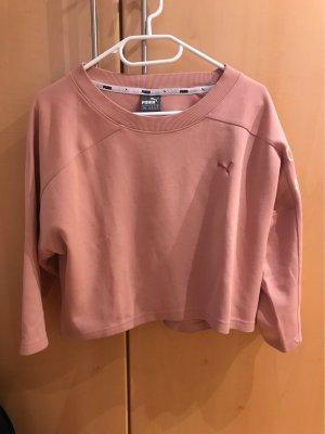 Sweatshirt von Puma