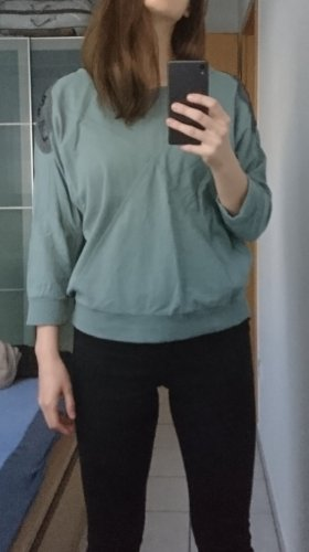 sweatshirt von review