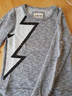 Sweatshirt von Rich&Royal