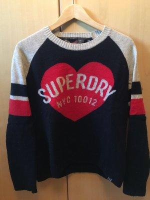 Sweatshirt von Superdry