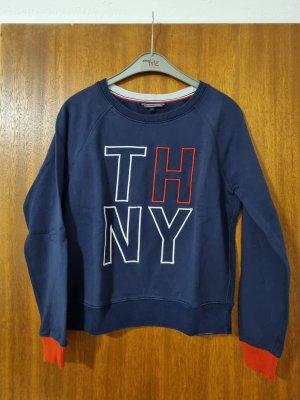 Sweatshirt von Tommy Hilfiger
