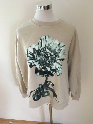 Sweatshirt von Weekday