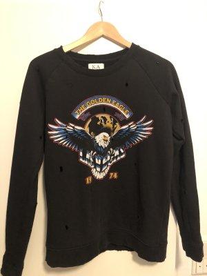 Sweatshirt von Zeo Karssen