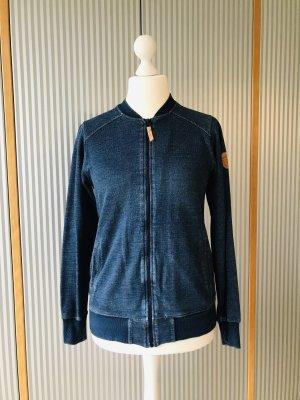 Sweatshirt Zipper *derbe*