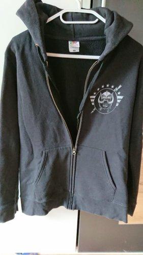 Fruit of the Loom Shirt Jacket black