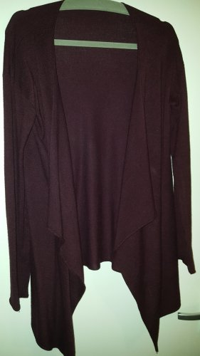 Shirt Jacket brown violet