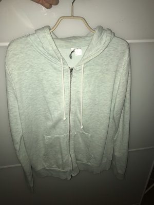 H&M Giacca fitness menta