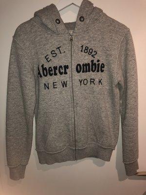 Sweatshirtjacke Abercrombie&Fitch