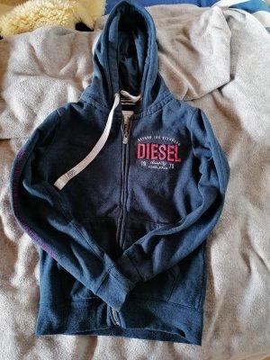 Sweatshirtjacke Diesel XS