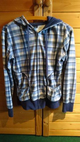 Clockhouse Veste chemise multicolore tissu mixte