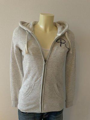 Sweatshirtjacke Größe M (S) von Roxy, Neuwertig