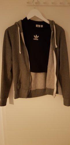 Sweatshirtjacke H&M