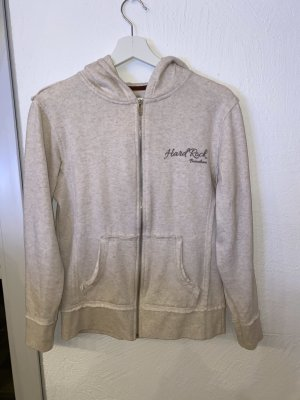 Sweatshirtjacke Hard Rock Café