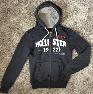 Sweatshirtjacke Hollister