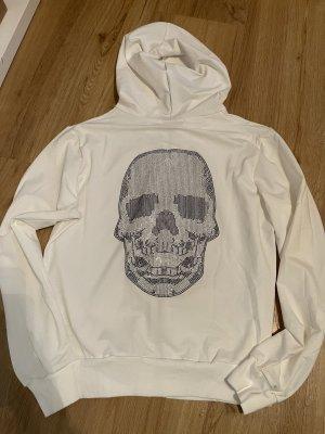 Shirtjack wit