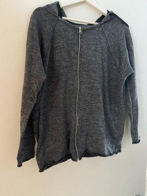 Sweatshirtjacke von Only