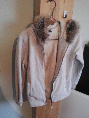 Sweatshirtjacke von Pimkie
