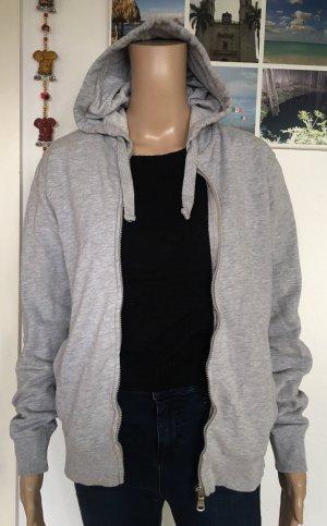 Sweatshirtjacke von Zara