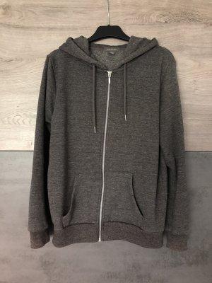 Primark Giacca-camicia grigio-grigio scuro