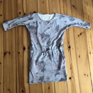 Tom Tailor Denim Sweatjurk veelkleurig