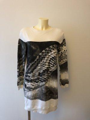 Sweatshirtkleid von Diesel, Größe M