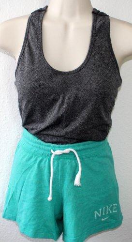 Sweatshorts, grün