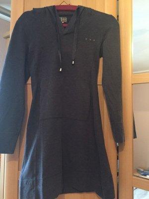 rituals Vestido con capucha gris oscuro-gris Algodón