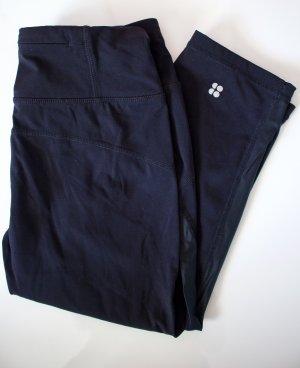 Sweaty Betty Power cropped fitness leggings