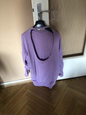 Asos Sweater Dress purple
