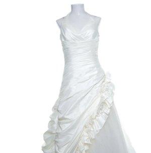 Sweden Hochzeitskleid Brautkleid Weddingdress Ballkleid