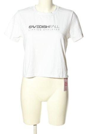 Swedish Fall T-Shirt