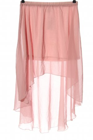 Sweet Miss Minirock pink Casual-Look