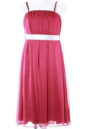 Sweetbelly Couture Abendkleid mehrfarbig Elegant